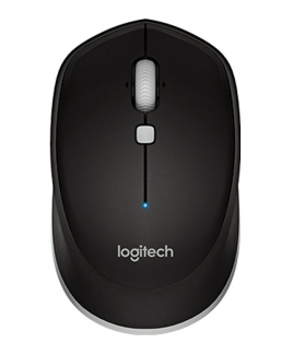 Logitech Bluetooth® Mouse M337 [Black]